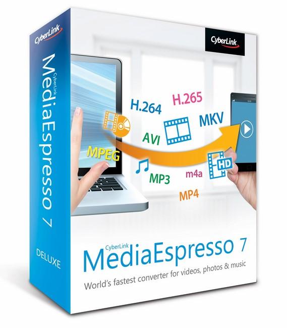 bajarapkgratisCyberLink MediaEspresso 7.0.5417.54129 Deluxe edition [Convertidor de Medios Universal]Navegador de artículos