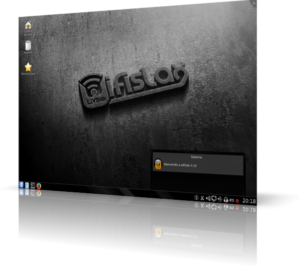 Wifislax Para Mac Descargar Download